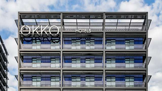 OKKO Strasbourg Centre