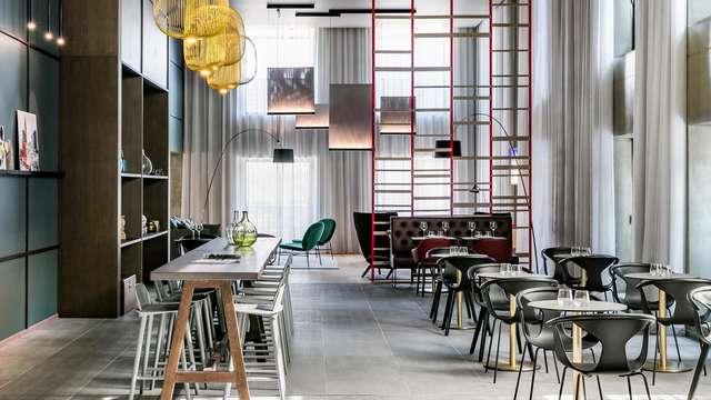 Gourmet- en Designverblijf in de hoofdstad van de Elzas (vanaf 2 nachten)
