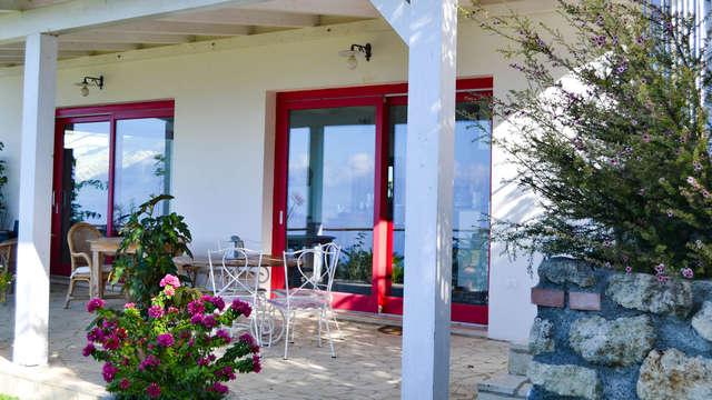 Borgo Rosso di Sera Resort