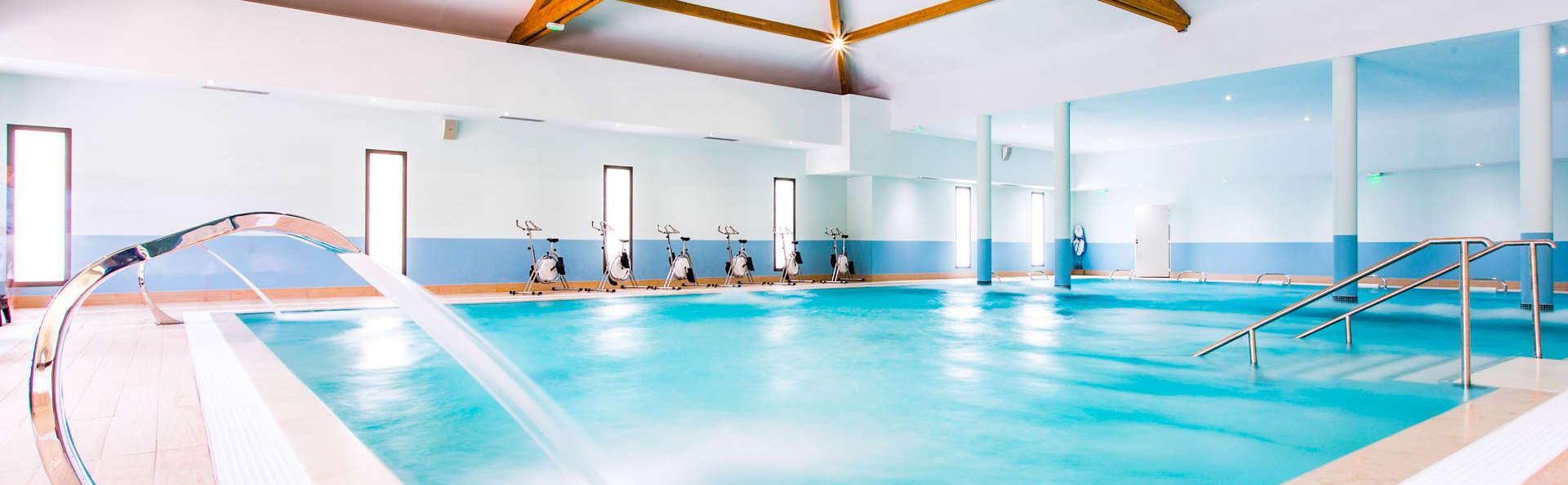 Evasion et relaxation dans un superbe hôtel aux portes de Montpellier