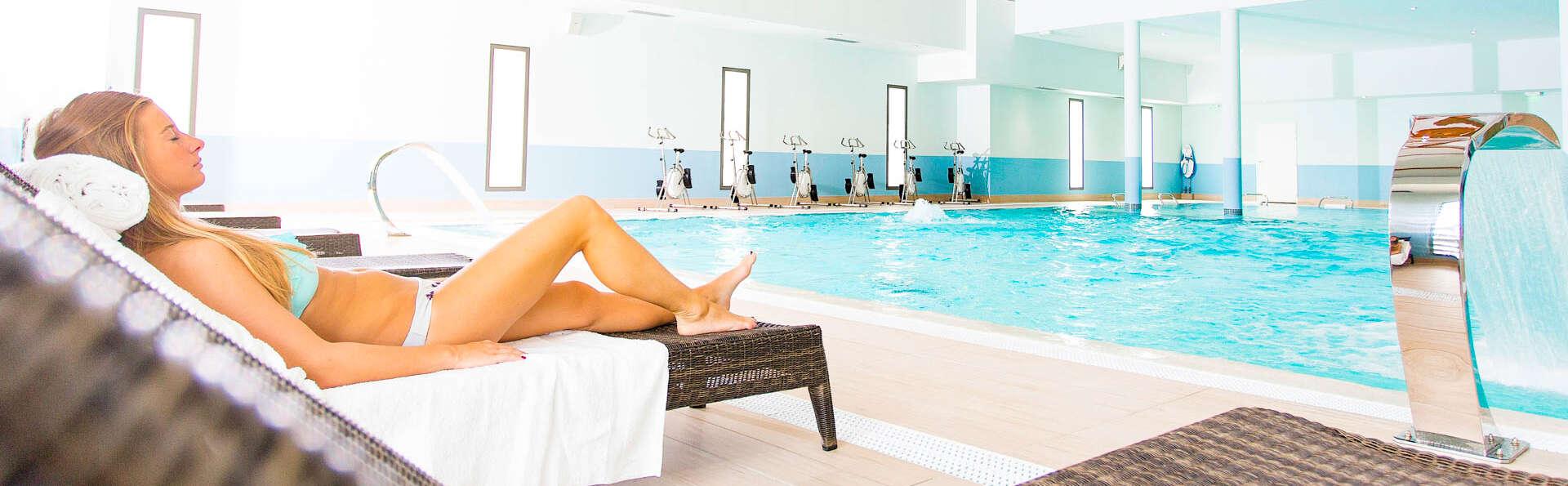 Séjour de rêve avec massage et dîner aux portes de Montpellier (A partir de 2 nuits)