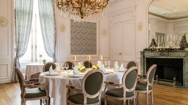 Chateau de Dissay The Originals Collection