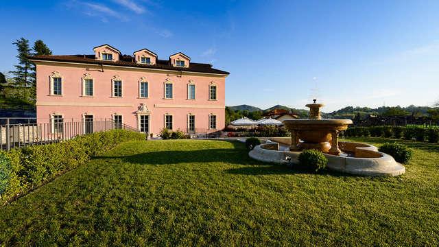 Castello Dal Pozzo Resort