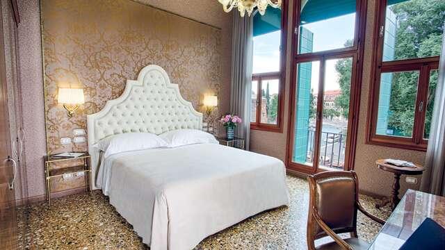 Hotel Santa Chiara Residenza Parisi