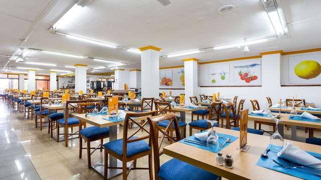 Hotel Globales Acuario