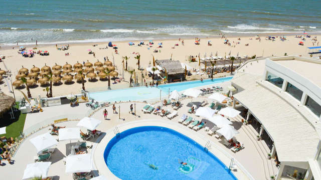On Hotels OceanFront Designed For Adults