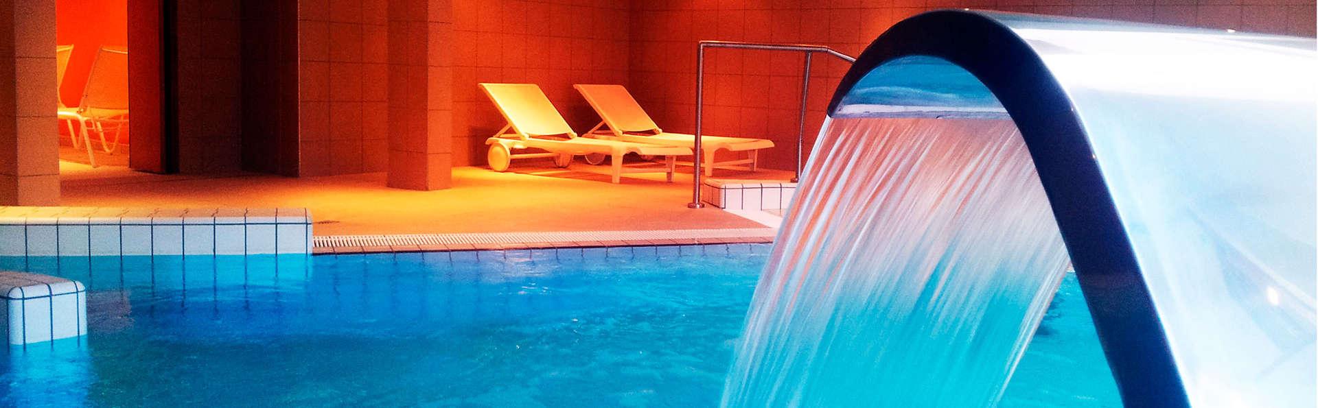 Bol d'air frais et relaxation en Savoie (à partir de deux nuits)