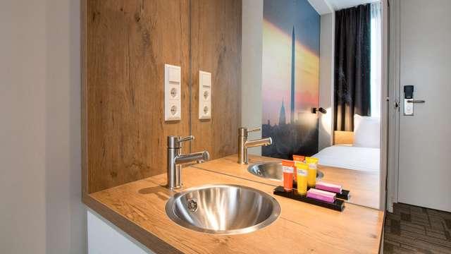 Citiez Hotel Amsterdam