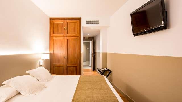 Hotel Rural Hospederia de Alesves inactivo