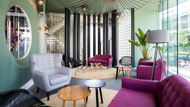 Hotel Stay Amsterdam