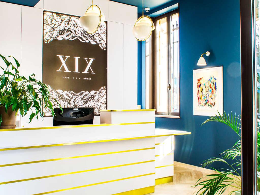 Séjour Béziers - Ambiance design et raffinée au coeur de Béziers  - 3*