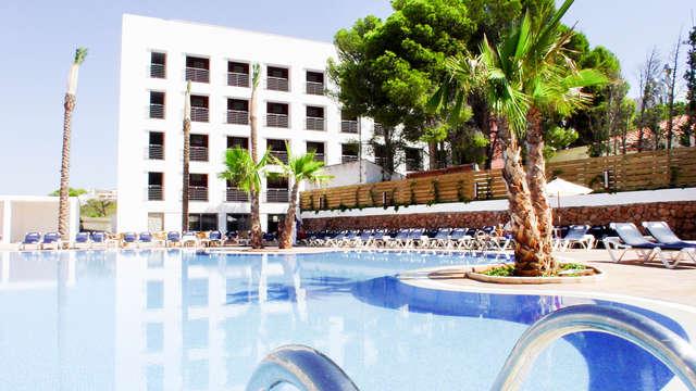 Alegria Hotel Alcossebre