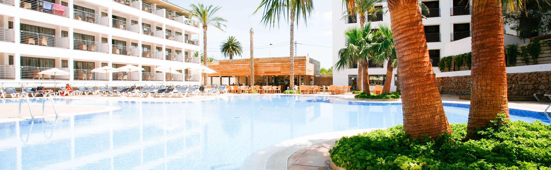 Un mundo de placer a orillas de la playa en Castellón