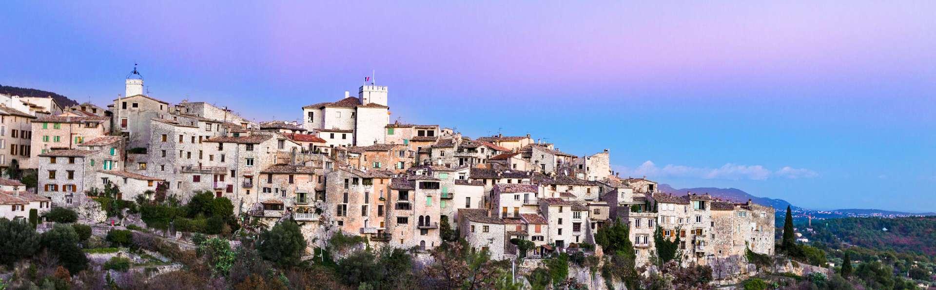 Plongez dans l'Art de vivre provençal dans le Var