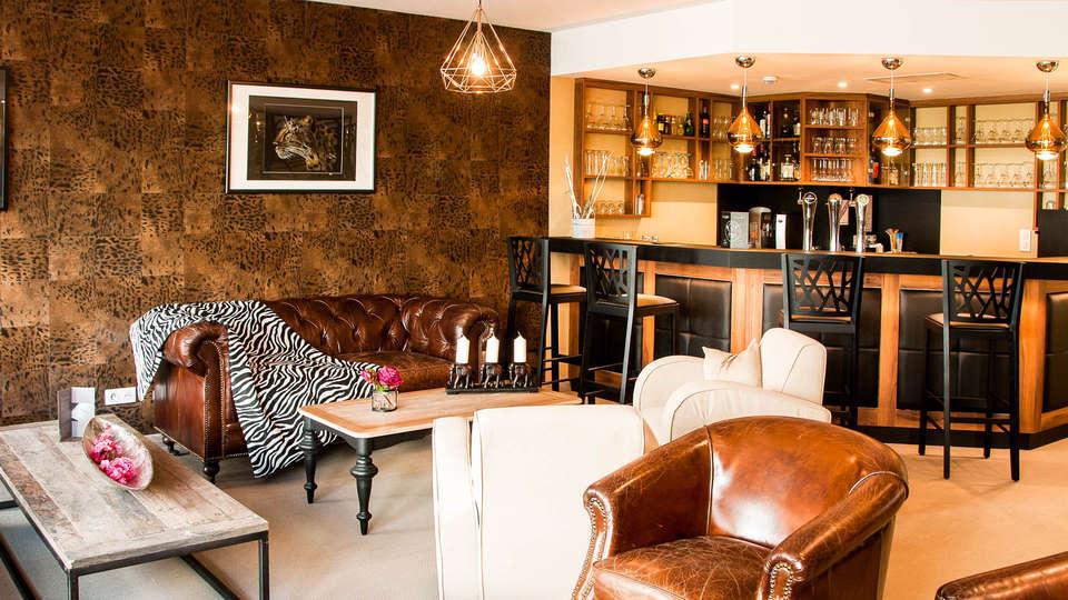 Le Lodge Hotel Brit Strasbourg - EDIT_NEW_BAR2.jpg