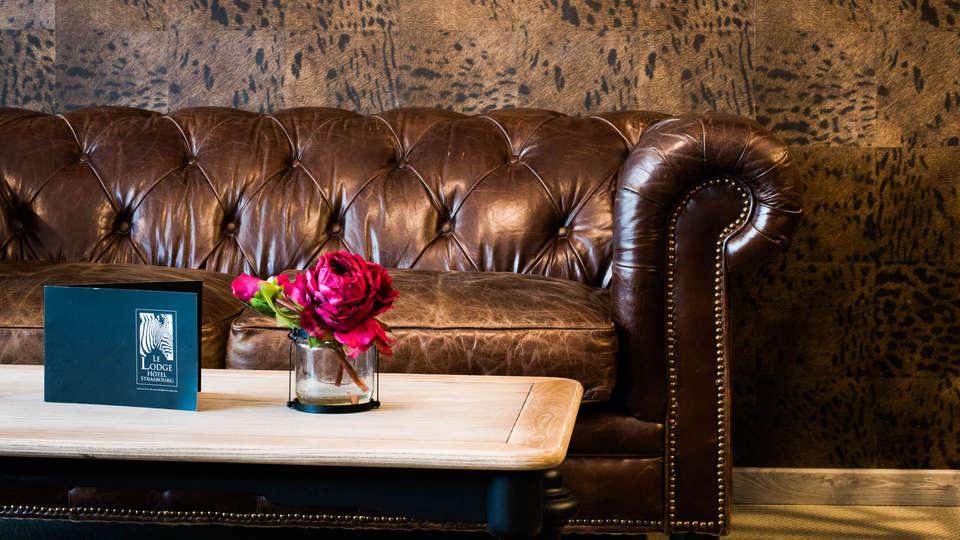 Le Lodge Hotel Brit Strasbourg - EDIT_NEW_LOUNGE.jpg