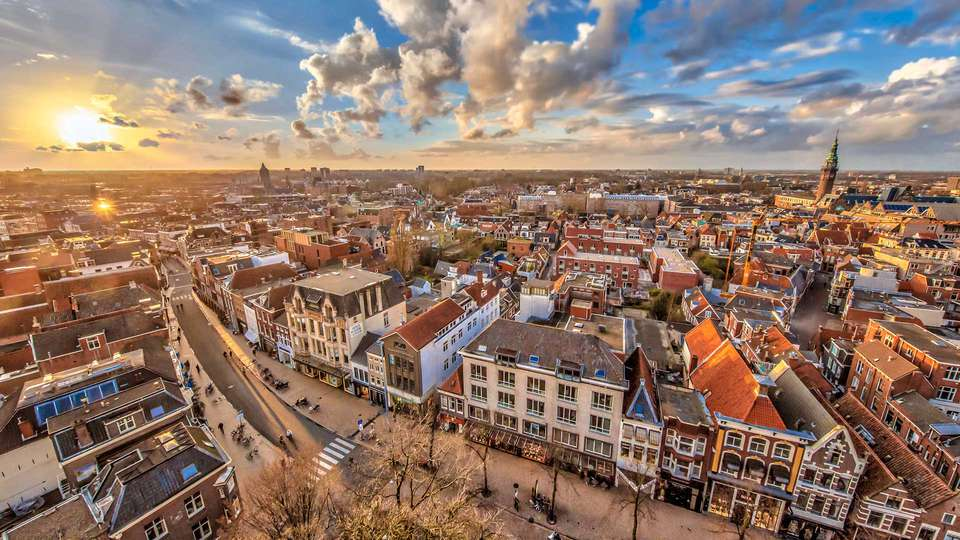 Mercure Hotel Groningen Martiniplaza - EDIT_DESTINATION_01.jpg
