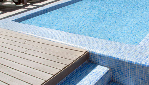 Découvrez  la Costa Brava en famille à Lloret de Mar en pension complète (à partir de 3 nuits)