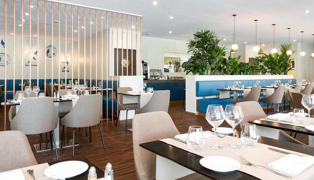 Hotel Birdy by HappyCulture - NEW RESTAURANT