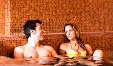 1 Accès au spa pour 2 adultes