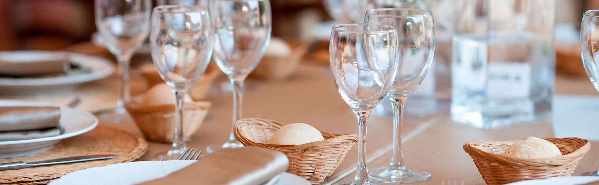 Découvrez la nature de Roccaraso dans une chambre quadruple avec dîner et excursion