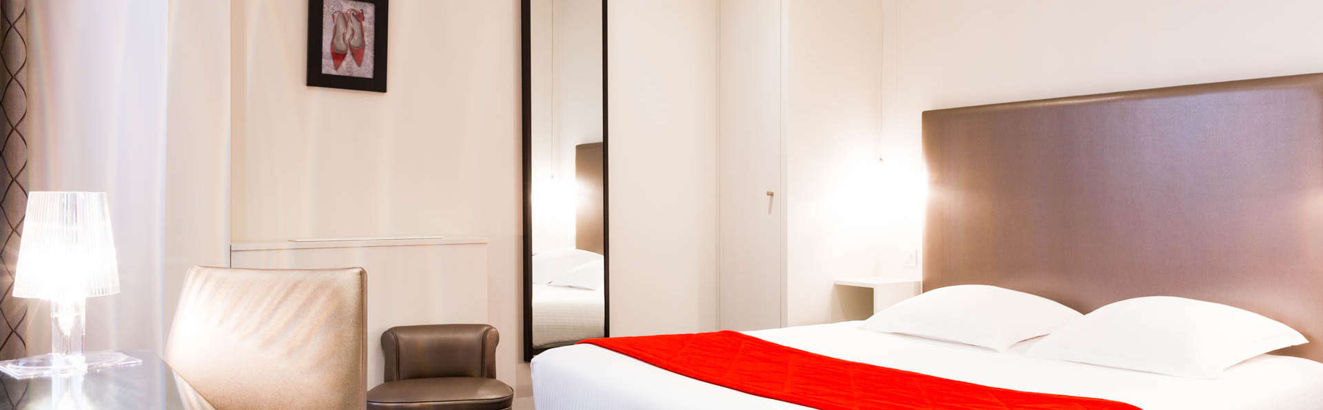 The Originals Boutique, Hôtel des Princes, Strasbourg Centre (Qualys-Hotel) - EDIT_NEW_ROOM7.jpg
