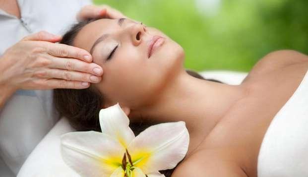 Weekend relax in Toscana con accesso area wellness e massaggio inclusi!
