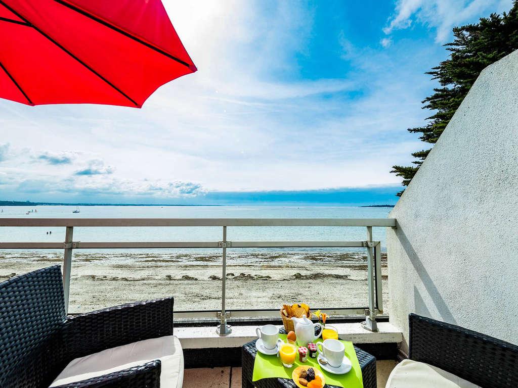 Séjour Bretagne - Week-end au bord de la mer et bouteille de cidre près de Concarneau  - 3*
