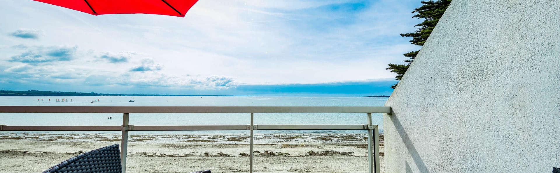 Week-end au bord de la mer près de Bénodet et Concarneau