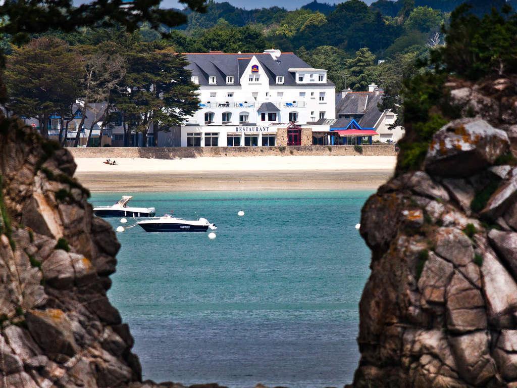 Séjour Bretagne - Parenthèse face à l'océan et bouteille de cidre sur les plages du Finistère  - 3*