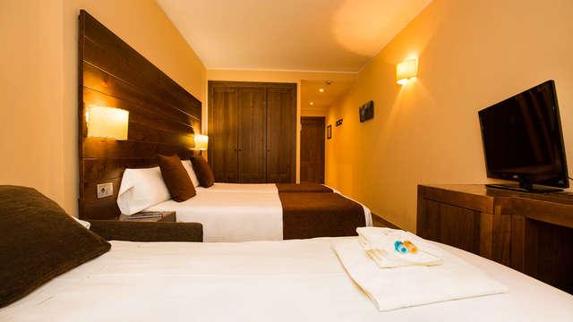 Hotel Magic Ski