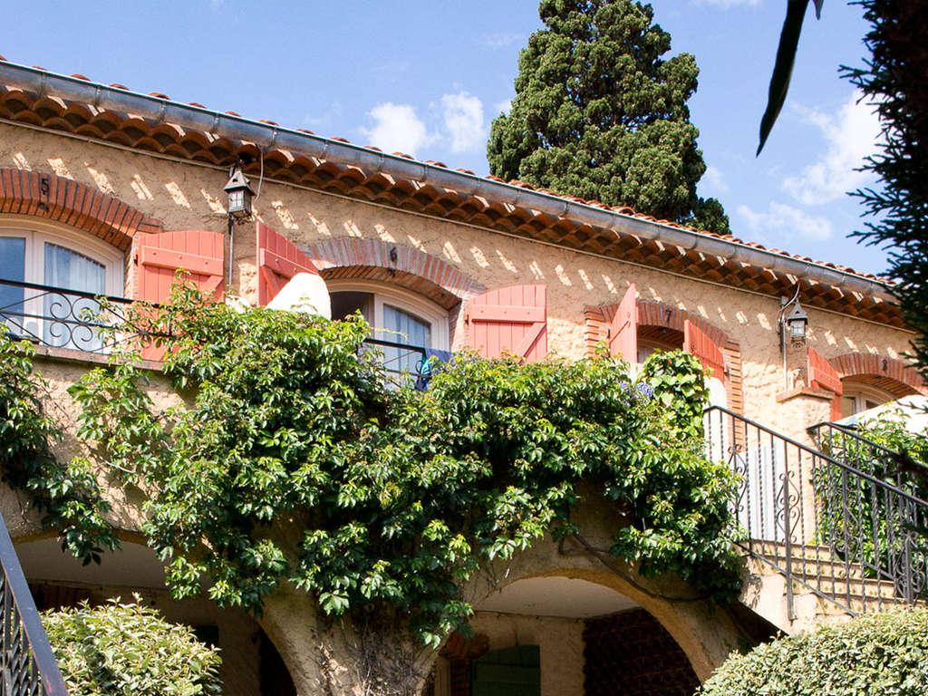 Séjour Languedoc-Roussillon - Douceur méditerranéenne en plein coeur de Collioure  - 3*
