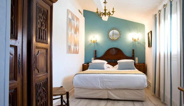 Séjour romantique à Collioure