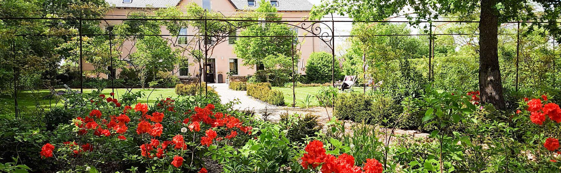 Pied-à-terre de charme au cœur de l'Aveyron