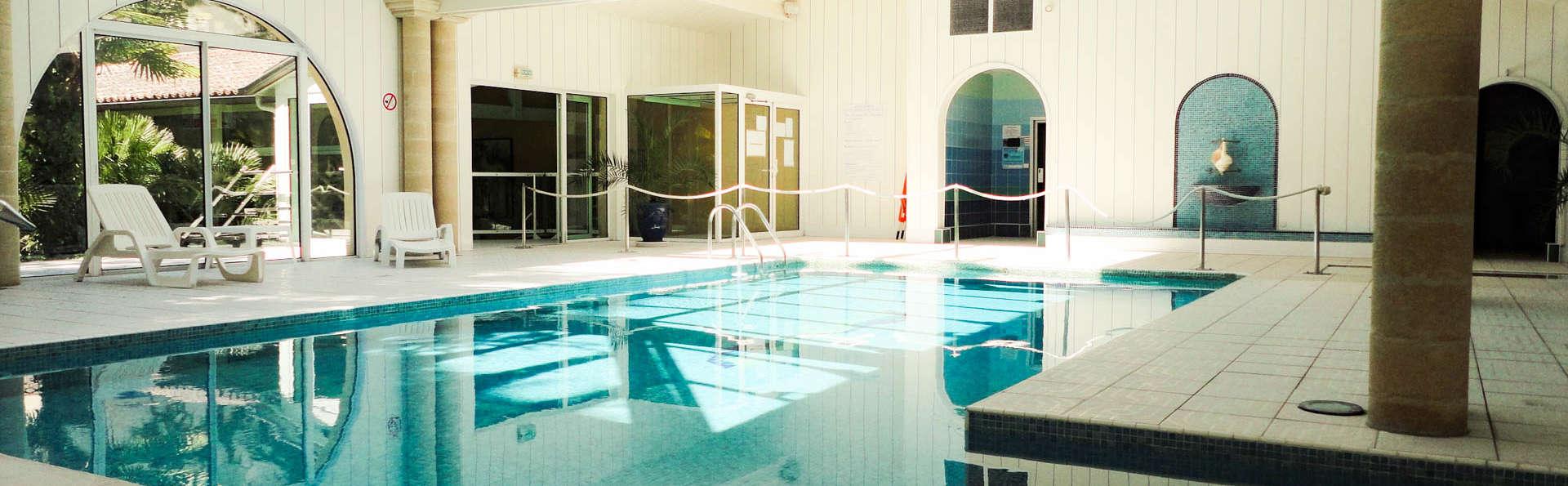 Escapade nature en famille, avec piscine, près de Bordeaux