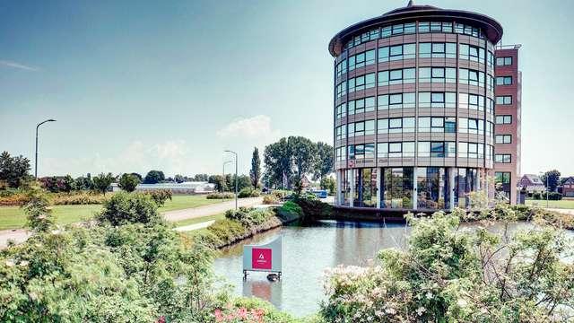 Profitez du luxe et du confort près d'Amsterdam
