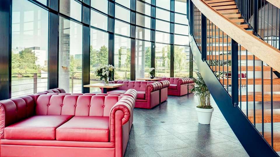 Best Western Plus Amedia Amsterdam Airport  - EDIT_LOUNGE_03.jpg