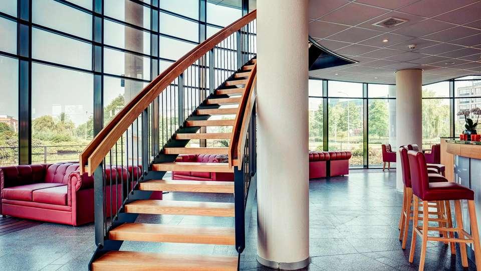 Best Western Plus Amedia Amsterdam Airport  - EDIT_LOUNGE_04.jpg