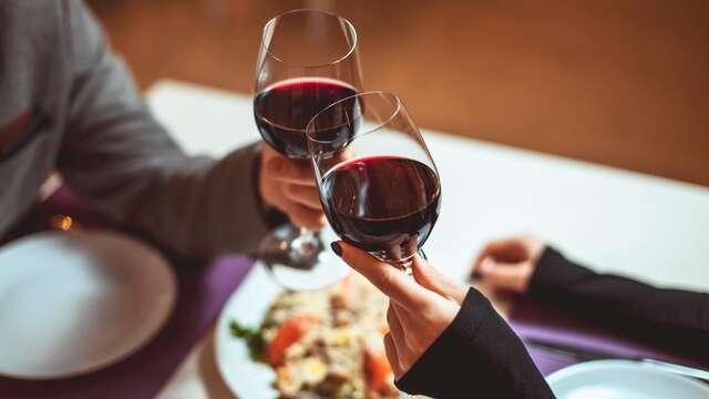 Soggiorno con invito a cena a Rimini nel cuore della Riviera Romagnola