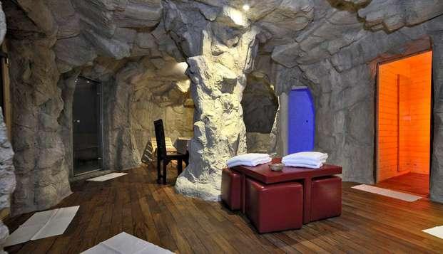 Weekend a Gamberale con accesso alla Spa in hotel 4*