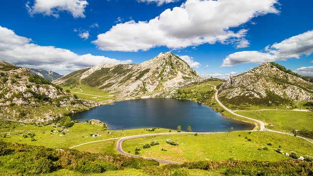Descubre los picos de Europa en un hotel rural de encanto (desde 2 noches)