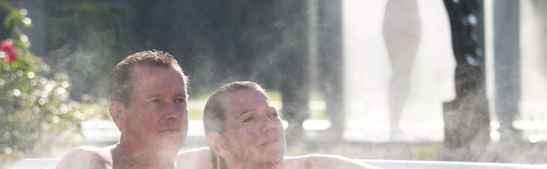 Week-end au coeur du Val di Noto avec accès au spa, massage et soin du visage inclus