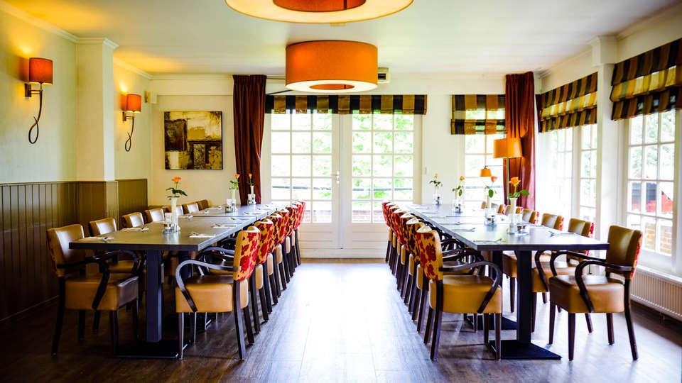 Fletcher Hotel Restaurant De Wipselberg-Veluwe - EDIT_NEW_RESTAURANT4.jpg