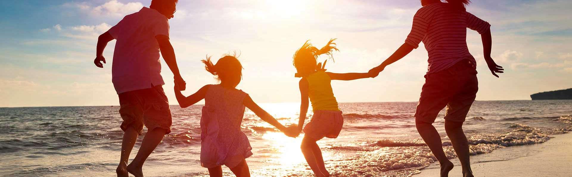Profitez de vacances en famille sur la Costa Brava avec animations pour petits et grands