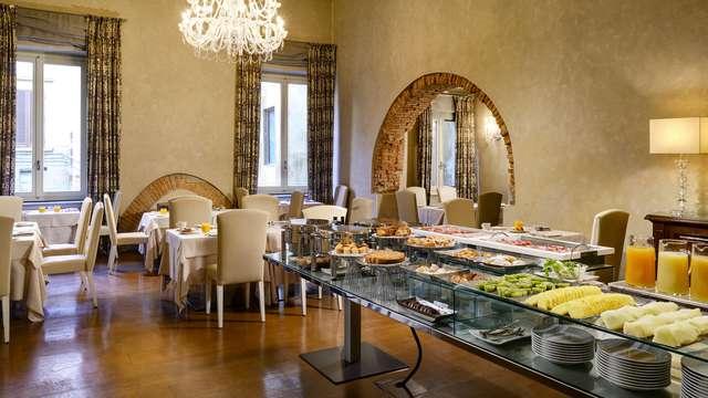 Hotel Brunelleschi
