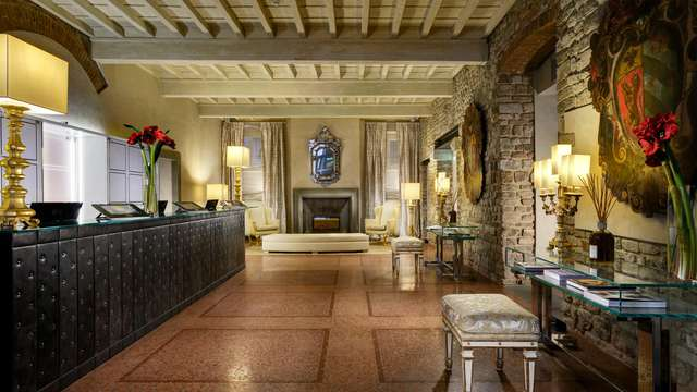 Weekend a Firenze in fantastico hotel a 4* in pieno centro