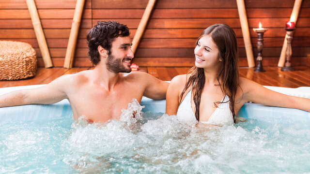 Week end benessere con spa in Umbria