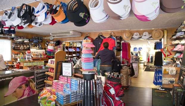 Najeti Golf Hotel de Valescure - NEW PRO SHOP