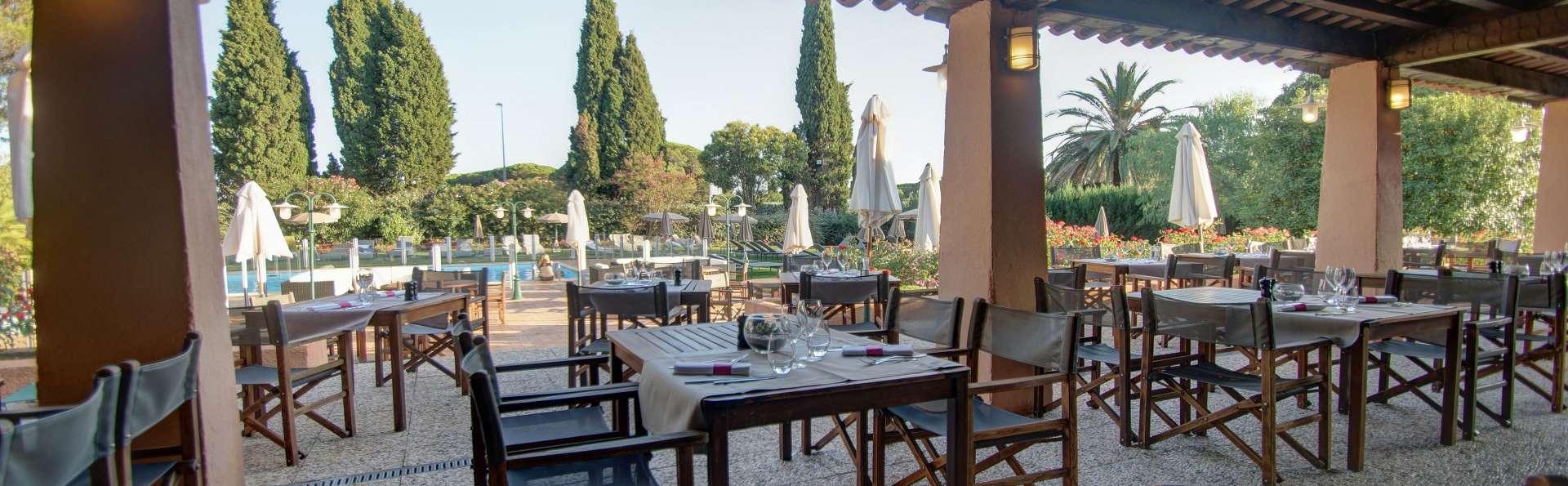 Speciale aanbieding: Dineren in Saint Raphaël (vanaf 2 nachten)