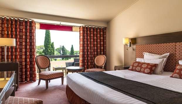 Najeti Golf Hotel de Valescure - NEW DELUXE